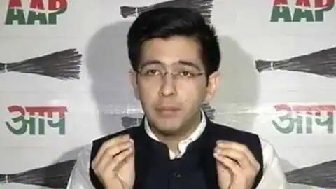 दिल्लीः राघव चड्ढा हुए कोरोना पॉजिटिव, संपर्क में आए लोगों से टेस्ट कराने की अपील की