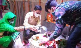 महाशिवरात्रि को लेकर सजे शिवालय, भगवान भोलेनाथ के जयकारों से गूंजा जांलधर
