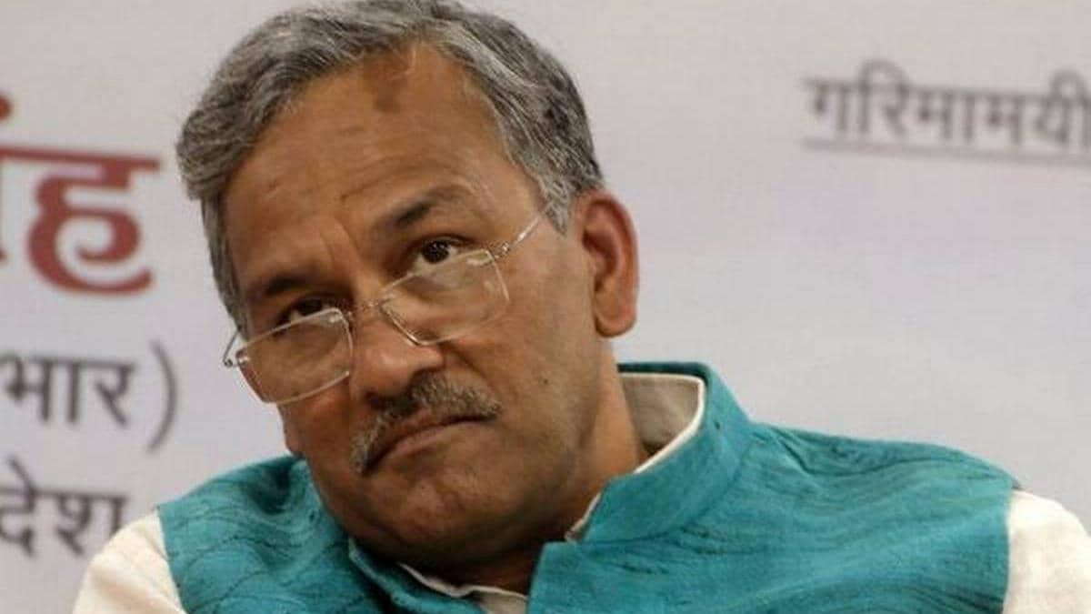उत्तराखंड में सियासी उठापटक तेज, त्रिवेंद्र सिंह रावत मुख्यमंत्री पद से दे सकते हैं इस्तीफा