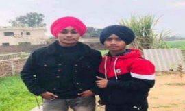 खन्ना में पुराने मकान का लैंटर तोड़ते गिरा, दो युवकों की दबकर मौत