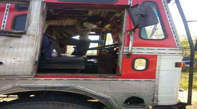 जगराओं में अज्ञात लुटेरों द्वारा ट्रक ड्राईवर की तेजधार हथियारों से हत्या कर 9 लाख रुपए लूटे
