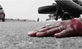 जालंधर-अमृतसर हाईवे पर अज्ञात वाहन ने व्यक्ति को मारी टक्कर, मौत