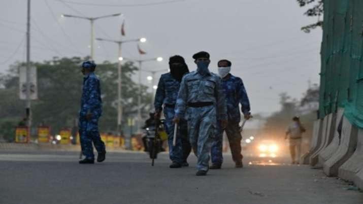सुरक्षा की दृष्टि से योगी सरकार का बड़ा फैसला, होली पर 20 जिलों में आरएएफ होगी तैनात