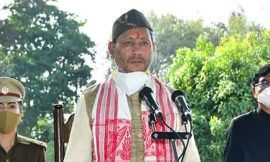 उत्तराखंड के मुख्यमंत्री तीर्थ सिंह रावत हुए कोरोना संक्रमित, सम्पर्क में आए लोगों से की ये अपील… पढ़ें पूरी खबर