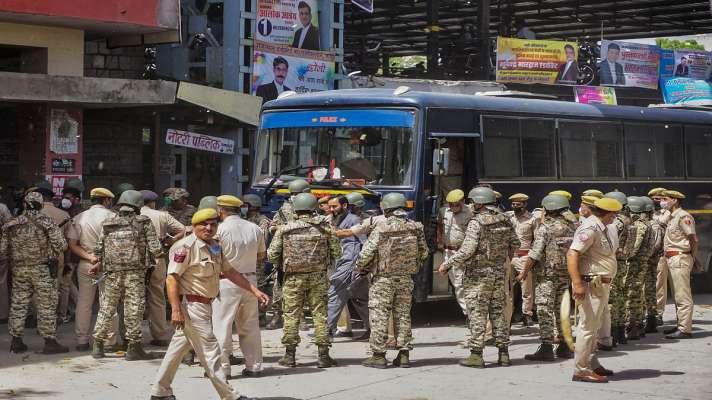 जयपुर को बम धमाकों से दहलाने की थी साजिश, कोर्ट ने एसआईएमआई के 12 सदस्यों को सुनाई सजा