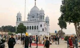 पाकिस्तान से वापस लौटे सिख श्रद्धालुओं के जत्थे में 100 लोग कोरोना पॉजिटिव, नहीं किया गया क्वारंटाइन