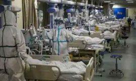 दिल्ली के गंगाराम अस्पताल में ऑक्सीजन की कमी से 25 रोगियों की मौत, 60 की हालत गंभीर