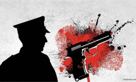 लुधियाना में एएसआई ने खेला खूनी खेल, जमीनी विवाद में भाई को मारी गोली, आरोपी फरार , पुलिस ने किया मामला दर्ज