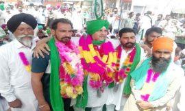 भाजपा विधायक पर हमले का मामला, 5 किसानों ने किया सरेंडर, अब तक 22 किसान हो चुके हैं गिरफ्तार