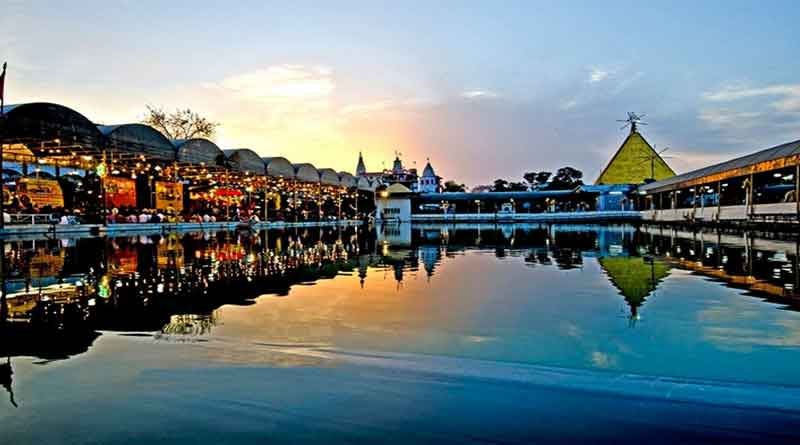 जालंधरवासियों के लिए आई बड़ी खबर, प्रसिद्ध सिद्ध शक्तिपीठ श्री देवी तालाब मंदिर में बदला आरती का समय… पढ़ें पूरी खबर