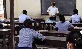 मोहाली में कोरोना काल में चल रहा था बॉर्डिंग स्कूल, 42 बच्चों सहित 3 स्टाफ सदस्य पाए गए  पाजिटिव, स्कूल प्रबंधकों पर केस दर्ज