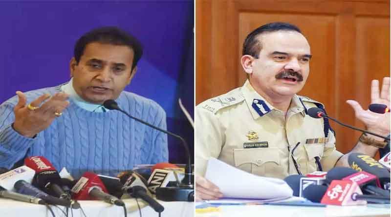 ब्रेकिंग न्यूजः महाराष्ट्र के गृहमंत्री अनिल देशमुख ने दिया इस्तीफा, सीबीआई जांच के आदेश के बाद लिया फैसला