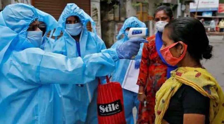 सावधान देशवासियोः  देश में प्रचंड हुआ कोरोना, एक दिन में आए 1 लाख से ज्यादा कोरोना मरीज, 478 लोगों की हुई मौत