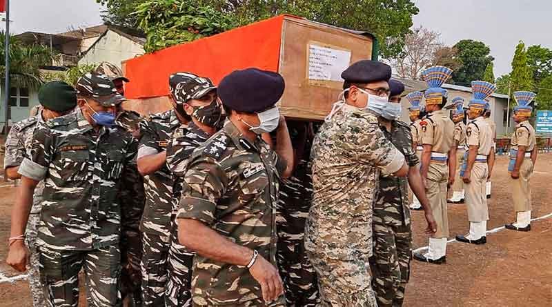 मुख्यमंत्री कैप्टन अमरिंदर सिंह ने दी सियाचिन में शहीद हुए जवानों को श्रद्धांजलि, शहीद परिवार को 50 लाख देने की घोषणा