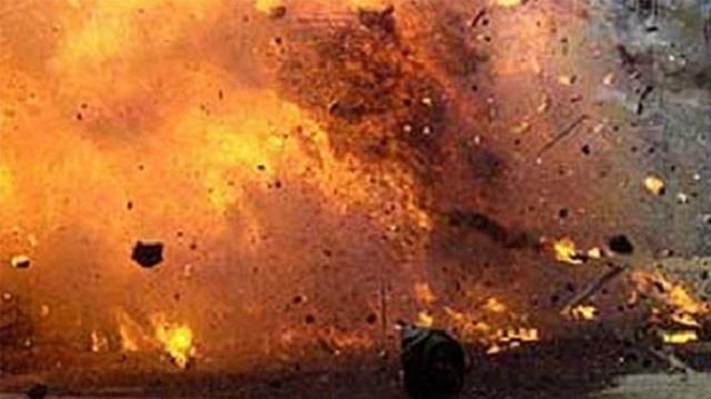 जालंधर के काजी मंडी में सिलैंडर फटने से बड़ा धमाका, 1 की मौत, कई घायल