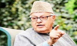 जम्मू-कश्मीर के पूर्व मुख्यमंत्री फारुक अब्दुल्ला अस्पताल में भर्ती, कुछ दिन पहले ही पाए गए थे कोरोना संक्रमित
