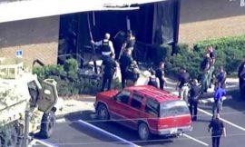 अमेरिका में गोलीबारी, सिख समुदाय के 4 लोगों सहित 8 की मौत, फेडएक्स कंपनी के परिसर में हमलावरों ने की गोलियों की बौछार
