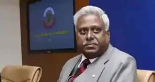 सीबीआई के पूर्व डॉयरेक्टर रंजीत सिन्हा का कोरोना से निधन, एक दिन पहले पए गए थे कोरोना पॉजिटिव