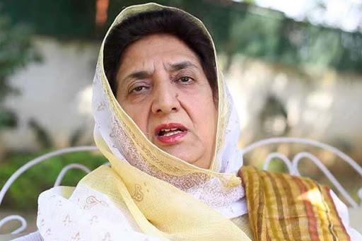 पंजाब की पूर्व मुख्यमंत्री राजिंदर कौर भट्ठल की कोरोना रिपोर्ट आई पॉजिटिव, खुद को किया आइसोलेट
