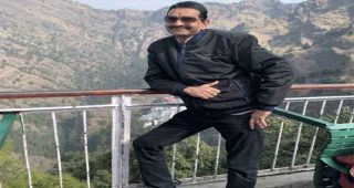 फगवाड़ा में जीएसटी के सहायक कमिश्नर प्रद्दुमन कुमार बेरी का कोरोना से हुआ निधन