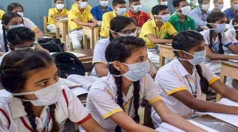 पंजाब सरकार का बड़ा फैसला, कक्षा 5, 8 और 10वीं के छात्र होंगे अगली कक्षा में प्रमोट