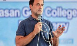राहुल गांधी हुए कोरोना पाजिटिव, होम क्वारंटीन हुए, लक्षण दिखने के बाद कराया था टेस्ट कराया