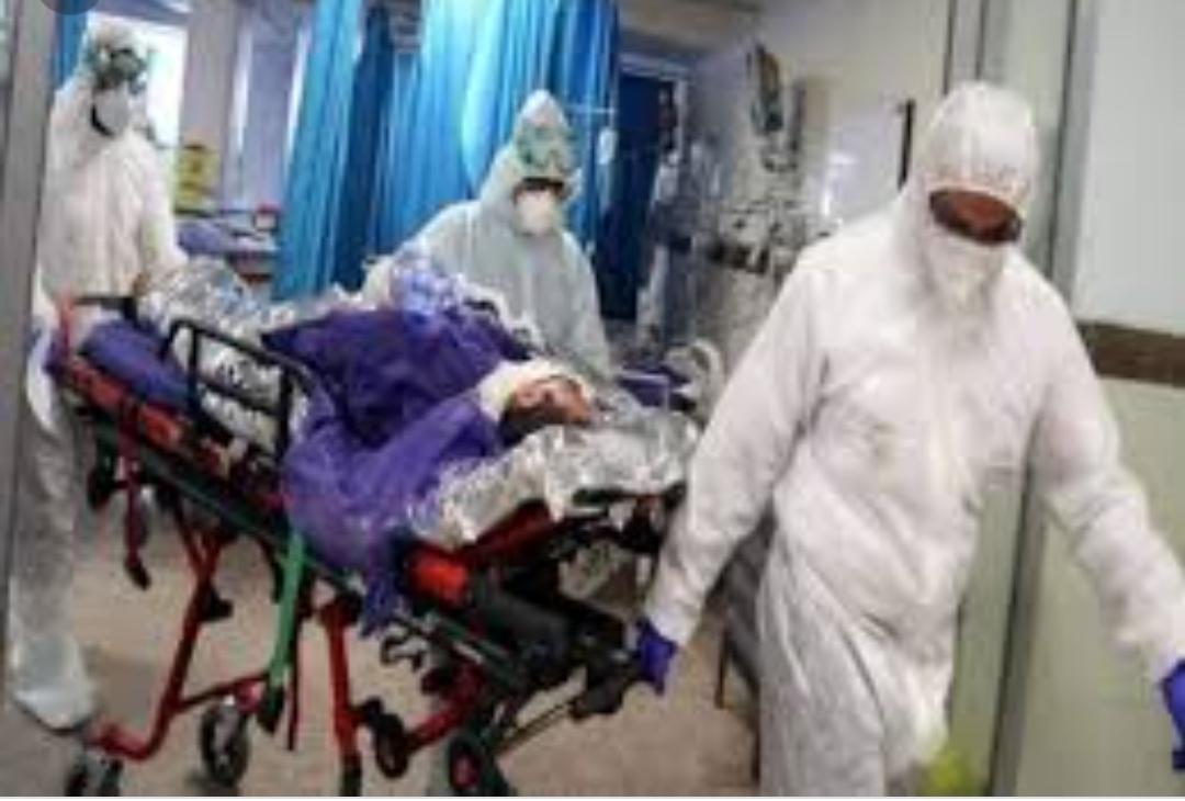 देश में कोरोना की प्रचंड लहर, 24 घंटे में मिले 3.5 लाख नए मरीज, 27 से ज्यादा लोगों ने गंवाई जान