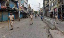 केंद्र सरकार ने दी राज्य को सलाह : जहां संक्रमण हो अधिक, 14 दिन का लगे फुल लॉकडाउन