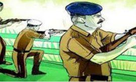 पठानकोट में गैंगस्टरों ने पुलिस पर चलाई गोलियां, बाल बाल बचे इंचार्ज नवदीप सिंह भट्टी