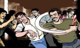 जालंधर में पुरानी रंजिश के चलते दर्जन भर युवकों ने किया 3 पर हमला, मामला दर्ज