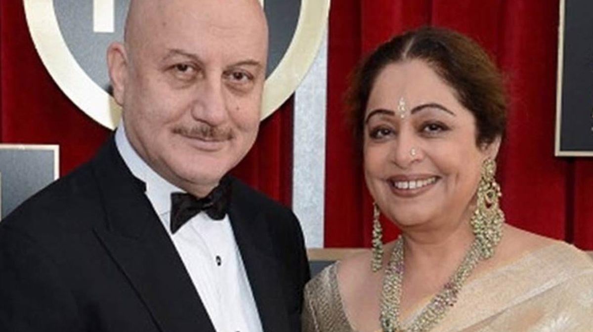 भाजपा सांसद और अभिनेत्री किरण खेर को हुआ ब्लड कैंसर, मुंबई में चल रहा इलाज