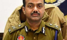लुधियाना के पुलिस कमिश्नर राकेश अग्रवाल हुए कोरोना पॉजिटिव, खुद को किया क्वारंटाइन
