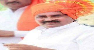 महाराष्ट्र के विधायक रावसाहेब अंतापुरकर की कोरोना से मौत, तीन हफ्ते पहले हुए थे कोरोना पाजिटिव