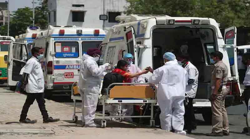 देश में लगातार दूसरे दिन आए 3 लाख से ज्यादा कोरोना केस, 2263 लोगों की वायरस ने ली जान… पढ़ें पूरी खबर