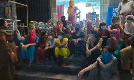 जालंधर के गांधी वनिता आश्रम की 40 से अधिक लड़कियां कोरोना पाजिटिव, मचा हड़कंप