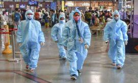 देश में एक दिन में आए कोरोना के 81 हजार से ज्यादा नए मामले, 469 लोगों ने जानलेवा वायरस से गंवाई जान