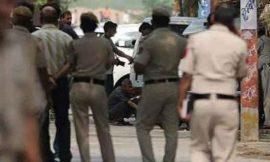 जालंधर के काजी मंडी सहित लम्मा पिंड के घरों में पुलिस ने चलाया सर्च अभियान, लोगों में फैली दहशत
