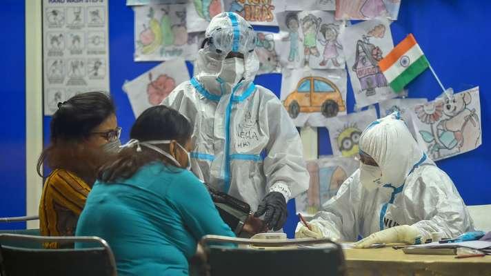 पंजाब में पिछले 24 घंटों में कोरोना संक्रमण से 56 और लोगों की मौत, 2,452 नए मामले आए सामने