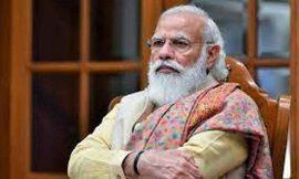 देश में बढ़ते कोरोना के खतरे को देखते हुए प्रधानमंत्री मोदी ने की उच्चस्तरीय बैठक, हाईअलर्ट पर केंद्र सरकार