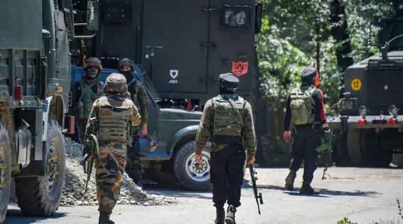 श्रीनगर सेना ने 24 घंटे में लिया जवान की हत्या का बदला, 12 आतंकियों का किया सफाया