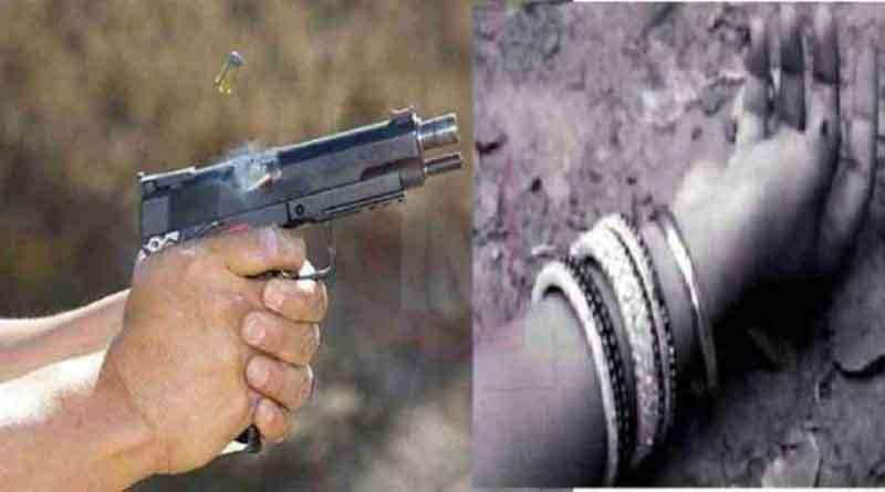 होशियारपुर में बड़ी वारदातः गोली मार महिला की हत्या, पति के साथ अनबन के बाद चल रहा था तलाक का केस