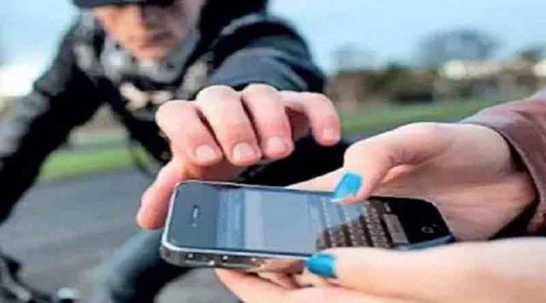 अमृतसर में हुई दर्दनाक घटना, लुटेरों ने छीना मोबाइल तो, भिड़ गई युवती, ऑटो से गिरने से हुई मौत