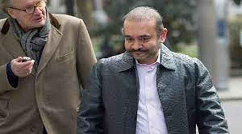 भगौड़े नीरव मोदी को भारत वापस लाने के लिए ब्रिटेन के गृहमंत्रालय ने दी मंजूरी