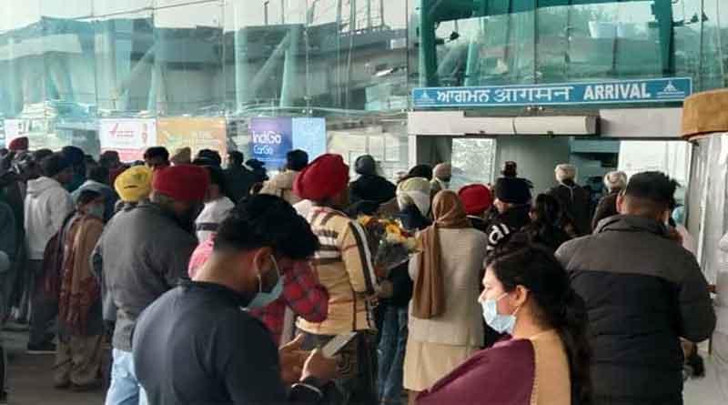 अमृतसर एयरपोर्ट पर हंगामा, कनाडा जाने वाले यात्रियों को फ्लाईट में नहीं बिठाया गया… पढ़ें क्या है वजह