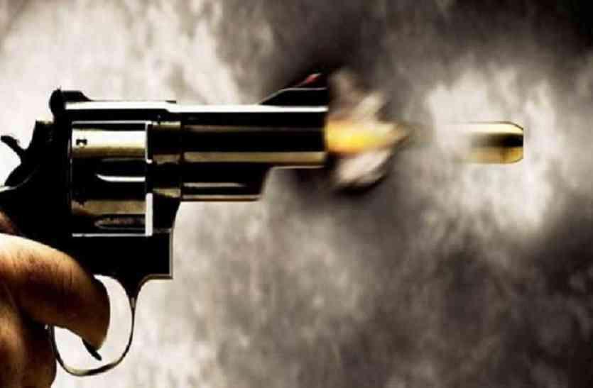 फगवाड़ा के गांव रामगढ़ में गोली मारकर युवक की हत्या