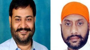 3 dead, including Congress and Aam Aadmi Party leaders in horrific road accident, Bhagwant Mann expressed grief ... Read full news