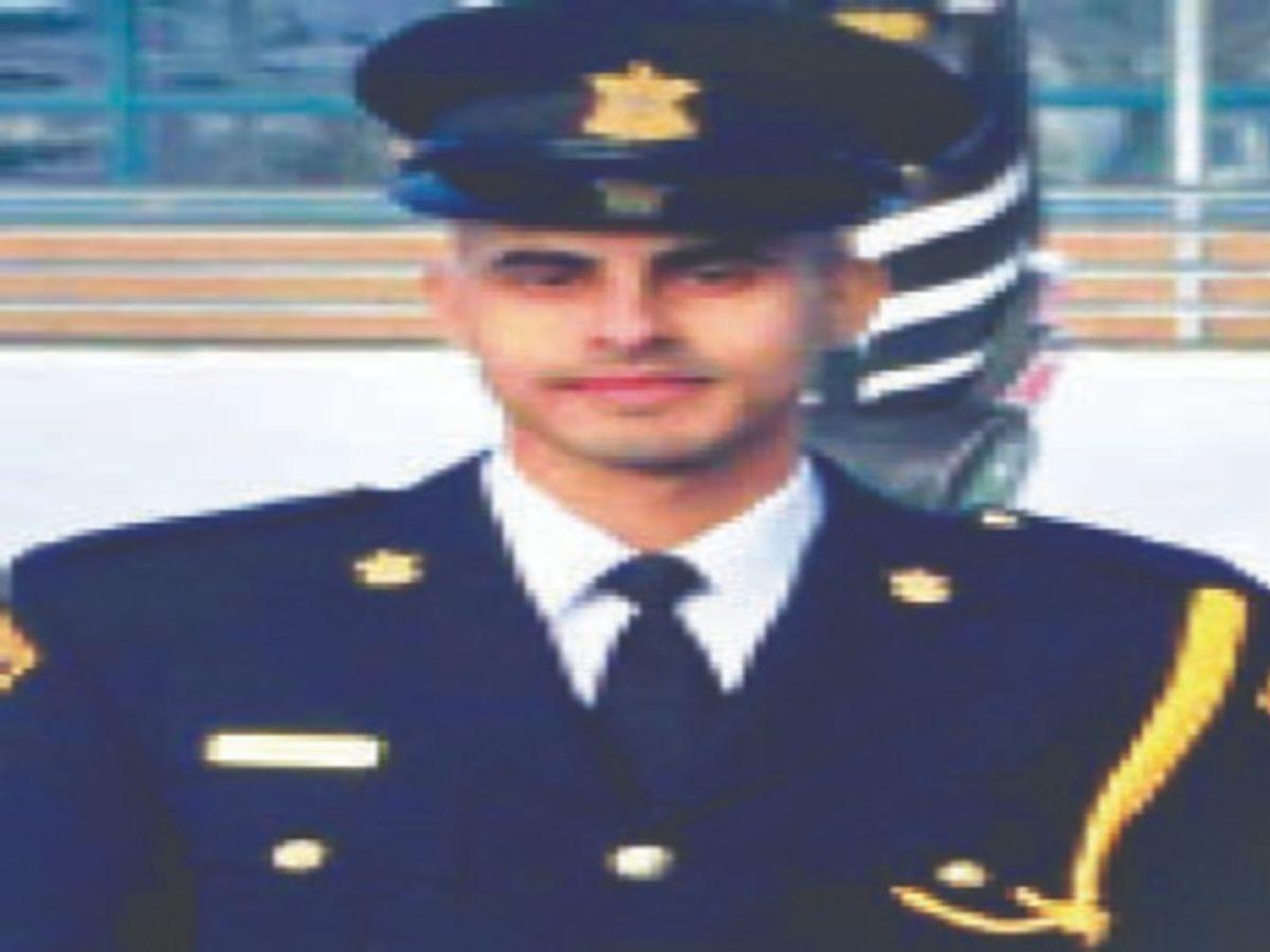 कनाडा पुलिस में तैनात ब्यास के युवक बिक्रमदीप रंधावा की गोलियां मारकर हत्या