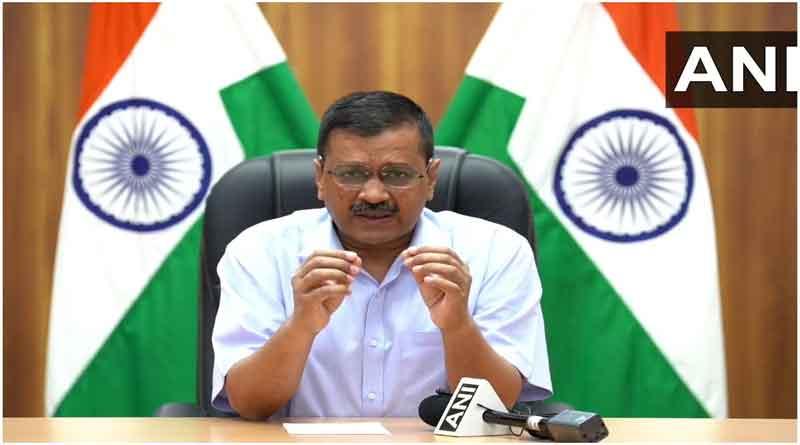 मुख्यमंत्री अरविंद केजरीवाल ने कोरोना वैक्सीनेशन को लेकर केंद्र सरकार को दिया ये सुझाव.. पढ़ें पूरी खबर
