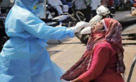 देश में फूटा कोरोना बम, एक दिन में मिले 4 लाख से ज्यादा नए मरीज 3500 से ज्यादा लोगों की मौत