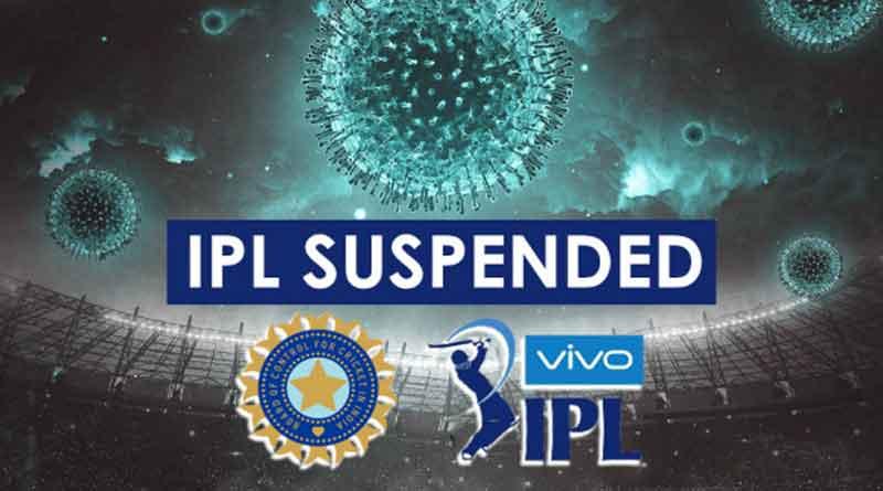 क्रिकेट प्रेमियों को लगा झटका, कोरोना के कारण आईपीएल 2021 अनिश्चितकाल के लिए रद्द… पढ़ें पूरी खबर